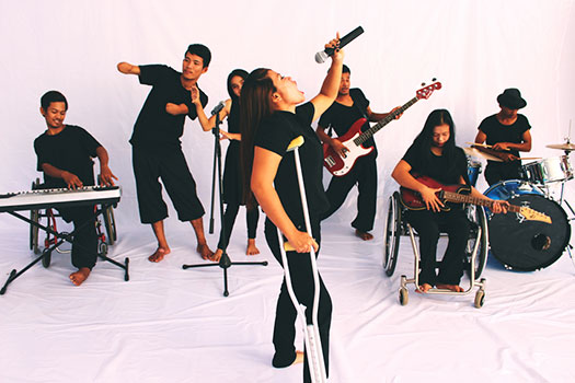 [Photo: Epic Arts Performers]