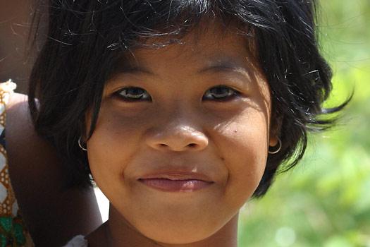 Phnom Penh, Cambodia ~ 2003